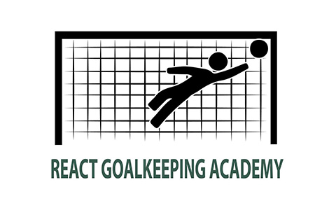React Goalkeeping Academy